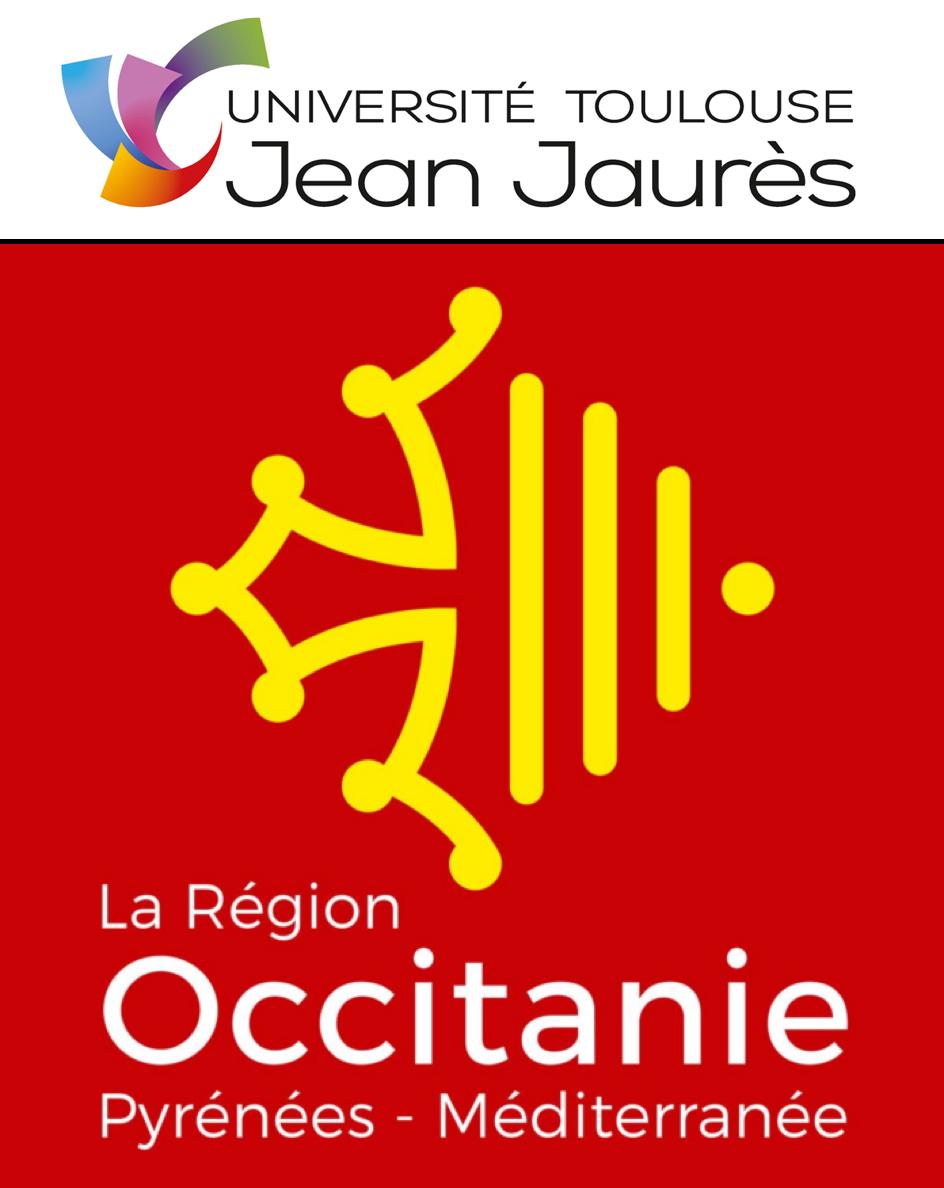 Logo Université Jean Jaurès